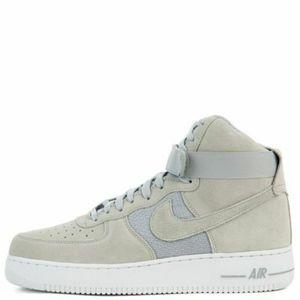 Men's Nike AF1 07 High (Size 10.5)